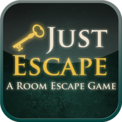 Just Escape v1.0.0