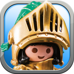 PLAYMOBIL Knights v1.0