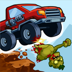 Zombie Road Trip Trials v1.1.1