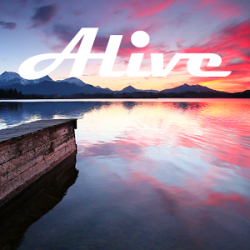 Sky Alive Video Wallpaper v1.0