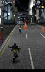 Batman & The Flash: Hero Run v1.1