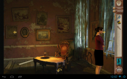 Nancy Drew: Ghost of Thornton v1.0