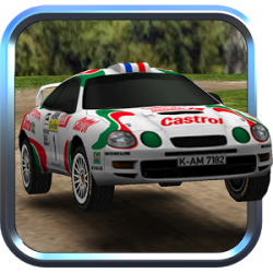 Pocket Rally v1.0