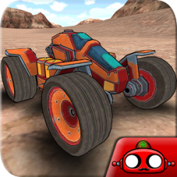 Doom Buggy 3D Racing v1.2.2