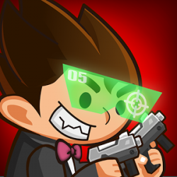 Action Heroes: Special Agent v1.0.1