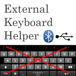 External Keyboard Helper Pro v6.6