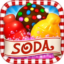 Candy Crush Soda Saga v1.0.0
