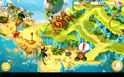 Angry Birds Epic v2.1.26401.4324