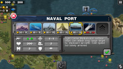 Glory of Generals :Pacific HD v1.2.2