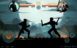 Shadow fight 2 на android на деньги и кристаллы