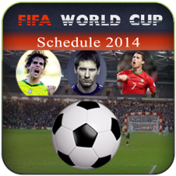 Football WorldCup 2014 v1.0.1