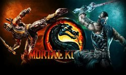 Mortal Kombat 3D Live Wallpaper v1.0.2