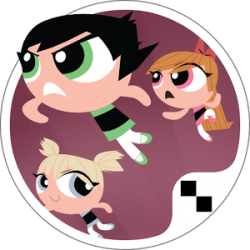 Powerpuff Girls: Defenders v1.0.1