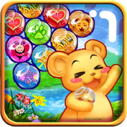 Bubble Bear Deluxe v1.1.2