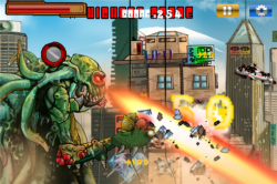 Monsters Rampage 1.0.0