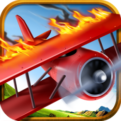 Wings on Fire v1.0