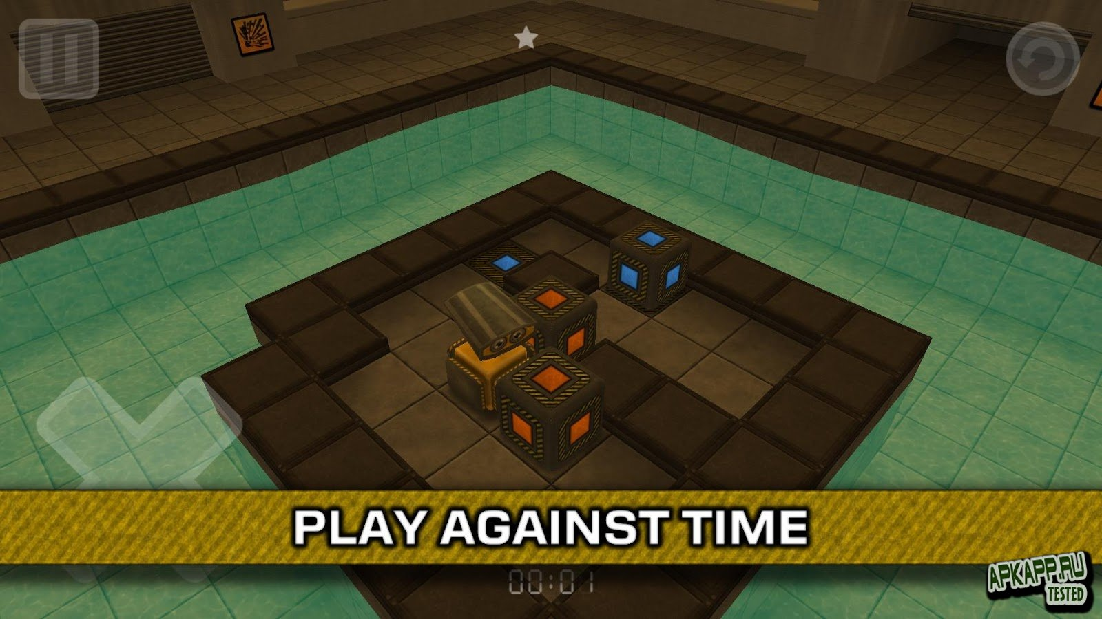 Sokoban Classic for Android - APK Download - apkpure.com