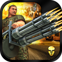 Gunship Counter Shooter v1.1.3