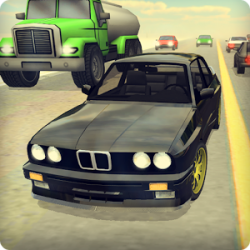 Desert Traffic Racer v1.11