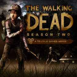 The Walking Dead: Season Two v1.24
