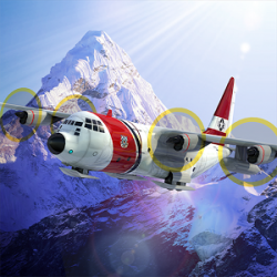 Airplane Mount Everest v1.0