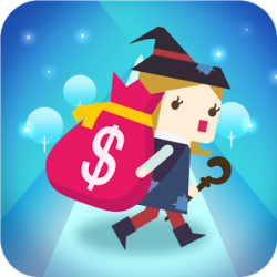 Pocket Wizard : Magic Fantasy! v1.2.0