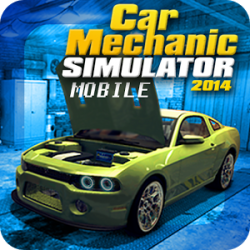Car Mechanic Simulator 2014 v1.0