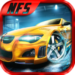 Need 4 Super Speed - Car X NFS v1.0.2