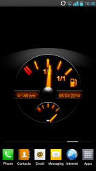 Gasoline - Live Wallpaper v1.7