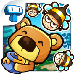 Honey Battle - Bears vs Bees v2.2