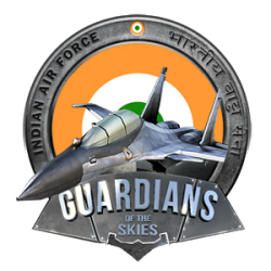 GUARDIANS OF THE SKIES v1.1