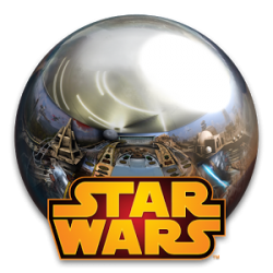 Star Wars Pinball 3 v3.0.1