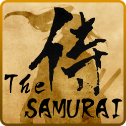 The Samurai v0.5