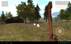 Survival in Forest v1.06
