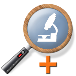Cozy Magnifier & Microscope Plus v1.90