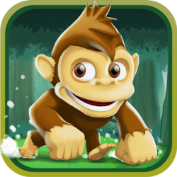 Banana Island – Jungle Run v1.0