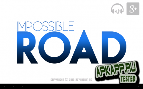 IMPOSSIBLE ROAD v1.3.5