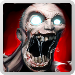 Zombie Hunter - War of The Dead v1.4.1