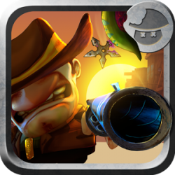 Western Mini Shooter v1.3.1