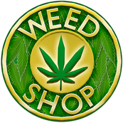 Weed Shop The Game v1.52