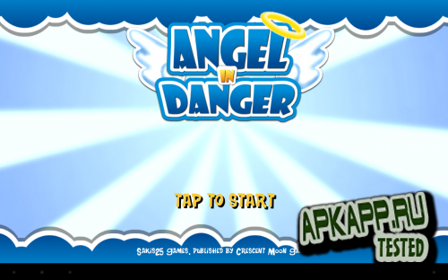 Angel in Danger v1.0