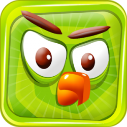 Bad Bad Birds - Puzzle Defense v1.0.1