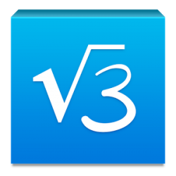 MyScript Calculator v1.0