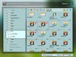 X-plore File Manager v3.6