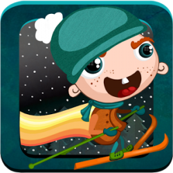 Jimmy's Snow Runner v1.2