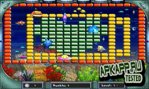 Aquanoid 2 Break the Bricks v1.05