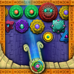 Montezuma Bubble Shooter v1.0.2