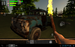 The Survivor: Rusty Forest v1.2.6
