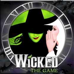 WICKED: The Game v1.4
