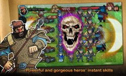 3 Kingdoms TD:Defenders' Creed v1.0.1
